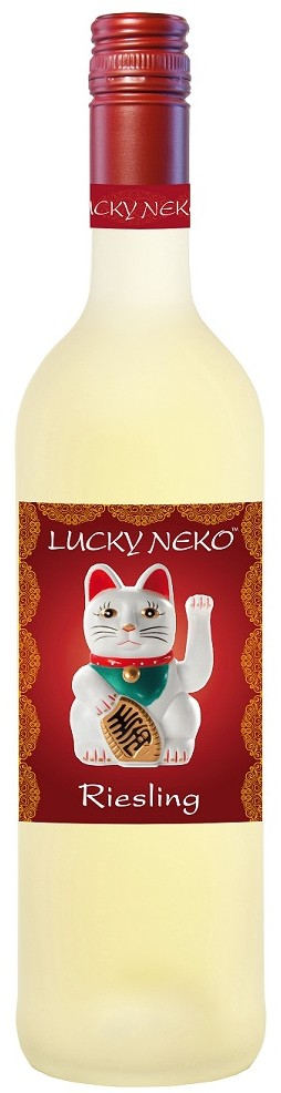 Lucky Neko Riesling