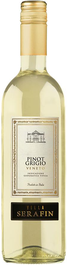 Villa Serafin Pinot Grigio